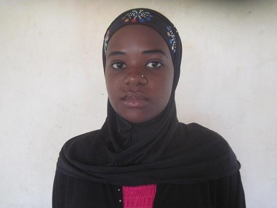 Rahina Hama Zakou